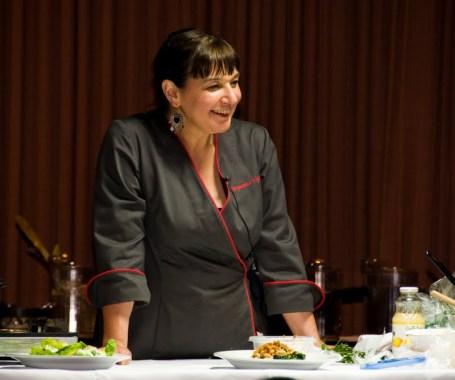 Bryanna Clark Grogan, Vegan Feast Kitchen