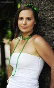 Leigh-Chantelle Koch, Viva la Vegan!