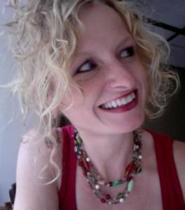 Dynise Balcavage, The Urban Vegan