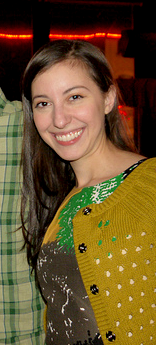 Samantha Cohen, SuperVegan.com