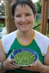 Sherri Montgomery, Vegan Nosh