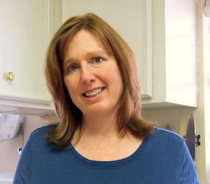 Susan Voisin, Fat Free Vegan