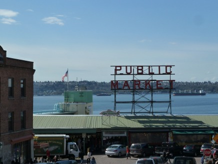 Seattle Spotlight: Pike Place Market