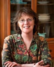 Ginny Messina, The Vegan RD