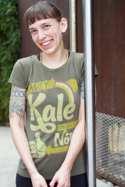 Nicole Sopko, Vegan Things I Like