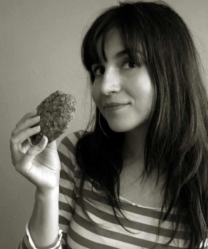 Terry Hope Romero, Vegan Latina