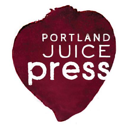 Portland Juice Press for the Portland Vegan Breakfast Showcase at VVC II