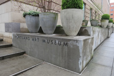 VVC 2013: Getting to the Portland Art Museum