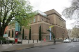 Our new home: The Portland Art Museum