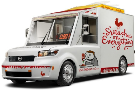 Galarama seeks Vegan-Friendly Food Carts!
