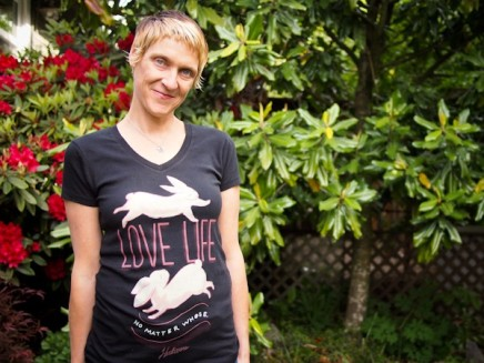 Portland Picks with Michelle Schwegmann, Herbivore Clothing