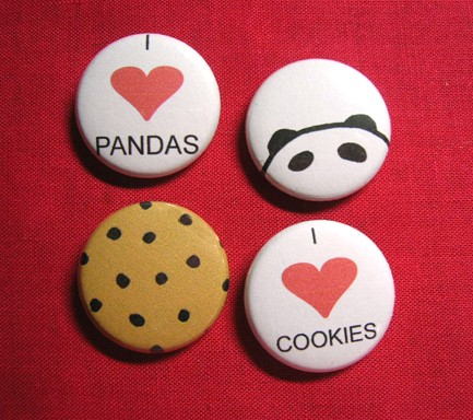 Portland Picks with Lisa Coulson, Panda with Cookie (PPK, represent)