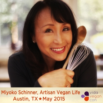 Miyoko Schinner VVC speakers (1)