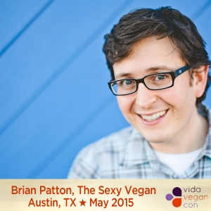 Brian Patton VVC III 2015 speakers