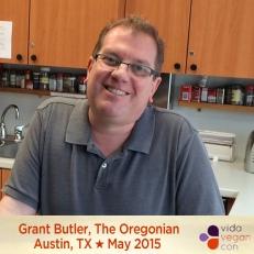 Grant Butler VVC speakers