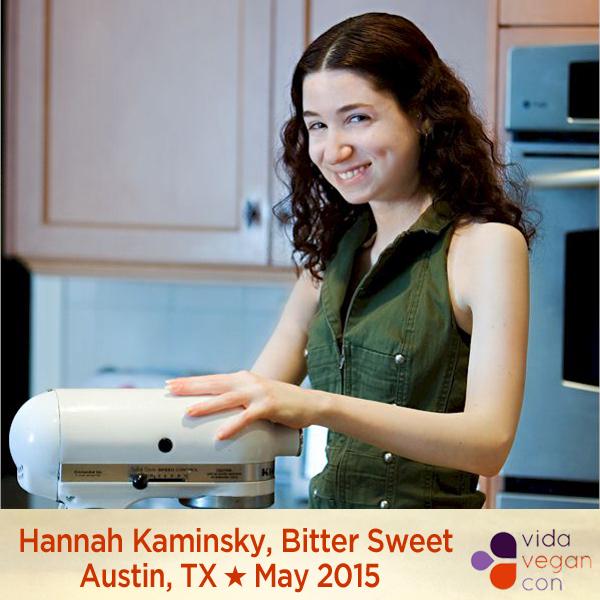 Hannah Kaminsky VVC speakers