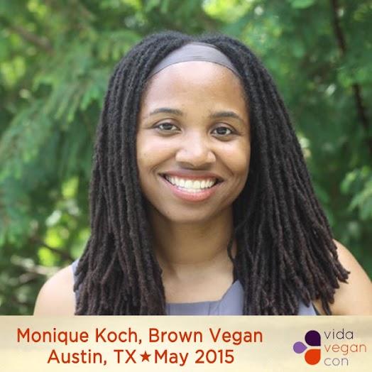 Monique Koch VVC speakers