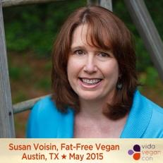 Susan Voisin VVC speakers