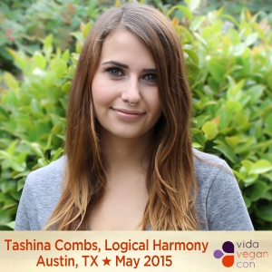 Tashina Combs VVC III 2015 speakers