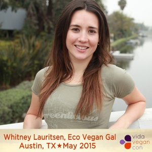 Whitney Lauritsen VVC speakers