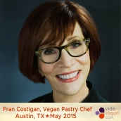 Fran Costigan VVC speakers