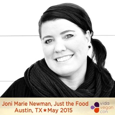 Joni Marie Newman VVC speakers