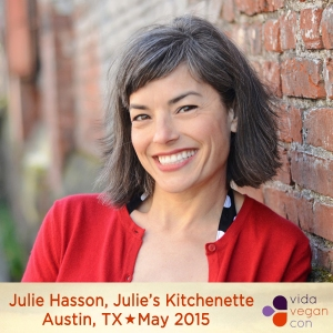 Julie Hasson VVC speakers
