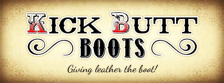 kick butt boots