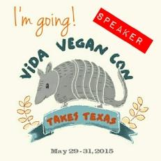 VVC2015 Speaker Badge